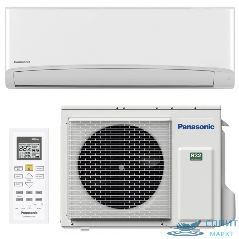 Сплит-система Panasonic CS/CU-Z71TKE inverter