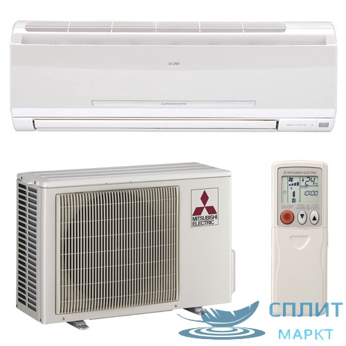 Сплит система Mitsubishi Electric MS-GF50VA/MU-GF50VA